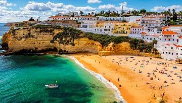 Algarve erkunden