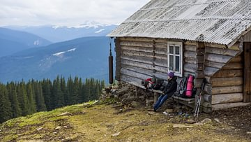 Berghütte kaufen