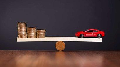 was kostet ein auto