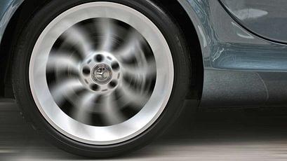 Geschwindigkeitsindex Reifen