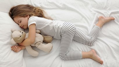 Gut schlafen