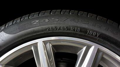 Reifenbezeichnung