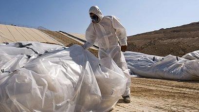 asbest entsorgen