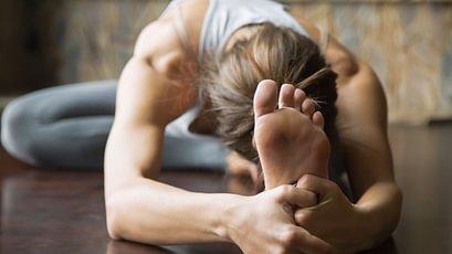 Faszien verstecken sich überall im Körper und können, einmal lokalisiert, gezielt trainiert werden.
