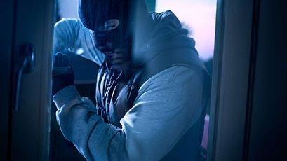 haus vor einbrechern schützen