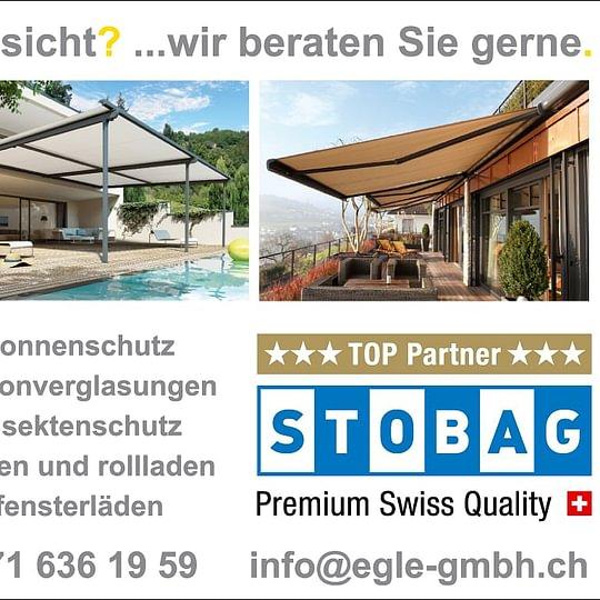Egle GmbH, Berg TG - Stobag Top