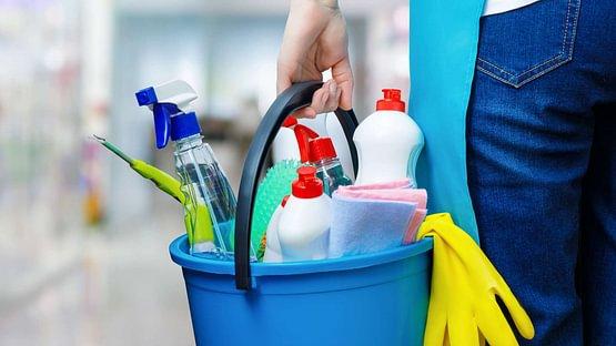 Putzen & Reinigung