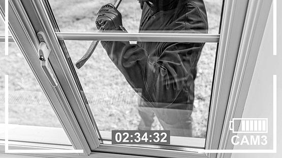Türen und Sicherheit