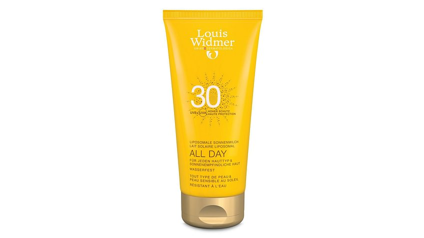 Sun All Day 30 Louis-Widmer