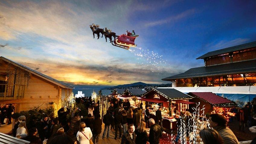 Montreux Noël. © www.montreuxnoel.com