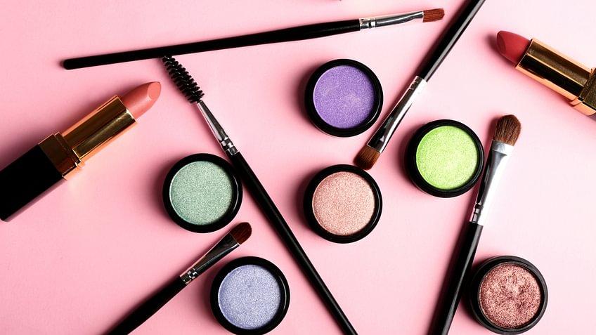 Haltbarkeit von Kosmetikprodukten