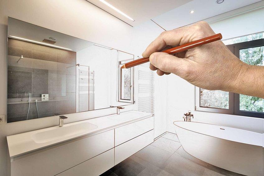 Badezimmer renovieren: Tipps & Ideen | local.ch