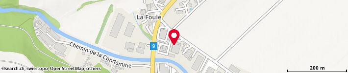 Meubles Jaquier A La Sarraz Adresse Horaires D Ouverture Sur Local Ch
