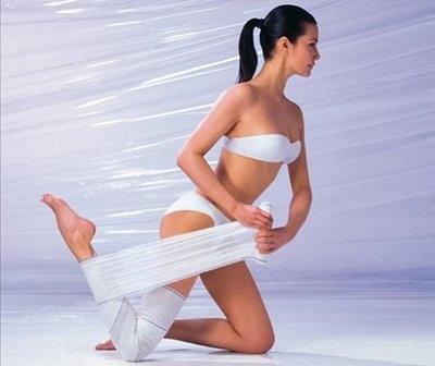 RITUAL BODY WRAP LIPO-RIDUCENTE