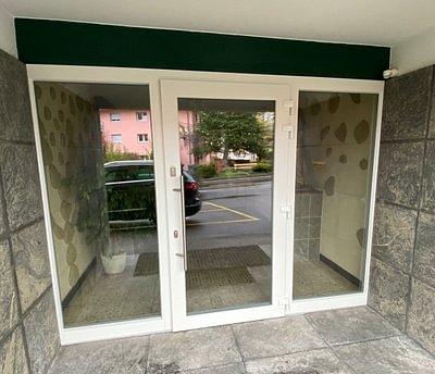 Vos portes et fenêtres PVC Suisse de qualité