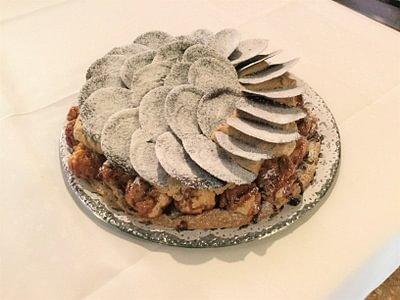 Ab Heute: Hausgemachte Saint-Honoré-Torte
