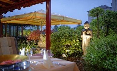 Notre restaurant Thaïlandais est ouvert
